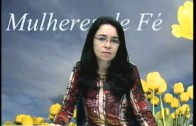 MULHERES DE FÉ 02 DE SETEMBRO