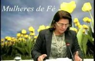MULHERES DE FÉ 11 NOVEMBRO