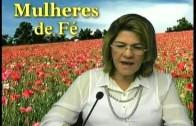 MULHERES DE FÉ 22 DE SETEMBRO