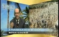 PALAVRA DA FÉ 13 DE NOVEMBRO