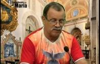 CAMINHANDO COM MARIA PENTECOSTES