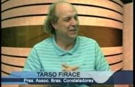 CRESCIMENTO HUMANO COM TARSO FIRACE PARTE 1