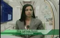 MEDICINA E VIDA COM A DRª LARISSA ACIOLI