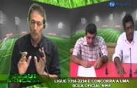 Programa Arquibancada de 13/12/2012 – Completo – TV Maceió