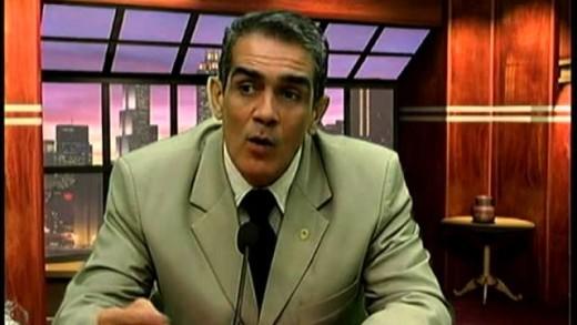 ALEXANDRE CÂMARA AÇÃO COM GERALDO MELO MOTTA