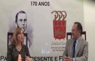 MEDICINA E VIDA DIRETO DE RECIFE COM A DRª HELENA CARNEIRO LEÃO