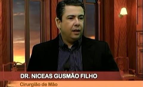 MOMENTO JURÍDICO  COM O DR. NICEAS GUSMÃO FILHO