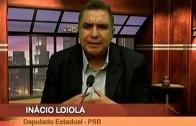 ALEXANDRE CÂMARA AÇÃO COM DEP  INÁCIO LOIOLA