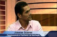 CRESCIMENTO HUMANO 03 DE JUNHO COM JOSAIAS SOARES