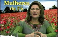 """MULHERES DE FÉ 13 DE JUNHO """"PRIORIZANDO O TEMPO COM SABEDORIA"""""""