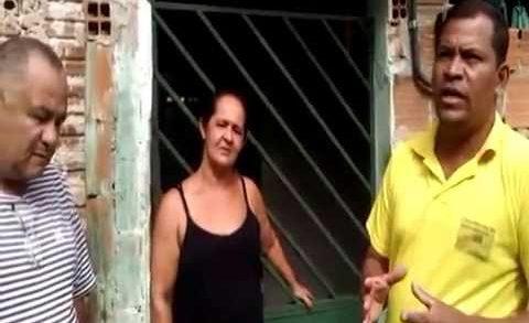 GRITO DAS GROTAS 4 DE JULHO