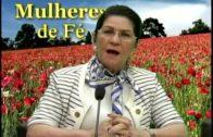 MULHERES DE FÉ 04 DE JULHO