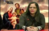 CAMINHANDO COM MARIA 21 DE AGOSTO AMOR ÁGAPE