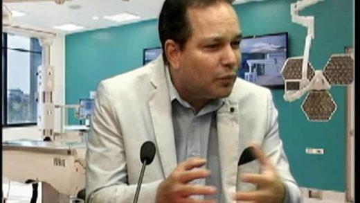 MEDICINA E VIDA  12 DE SETEMBRO DR FERNANDO GOMES