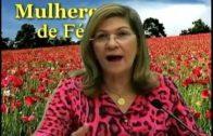 MULHERES DE FÉ 02 DE AGOSTO