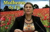 MULHERES DE FÉ 15 E 16 DE AGOSTO