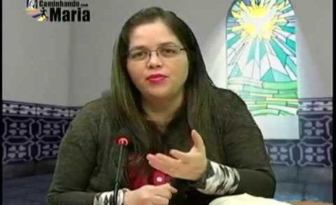 CAMINHANDO COM MARIA 24 DE OUTUBRO O RICO TOLO