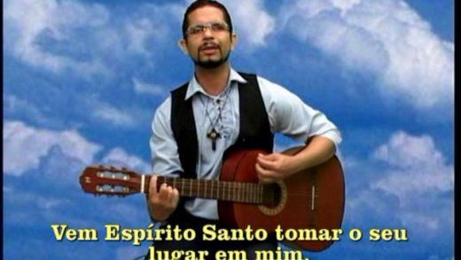 """NILDO SOUZA """"TODO DE DEUS""""  LETRA E MÚSICA"""