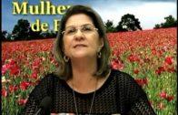 MULHERES DE FÉ 19 DE DEZEMBRO O SENTIDO VERDADEIRO DO NATAL