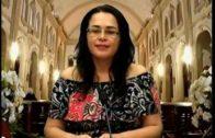 CAMINHANDO COM MARIA 20 DE FEVEREIRO
