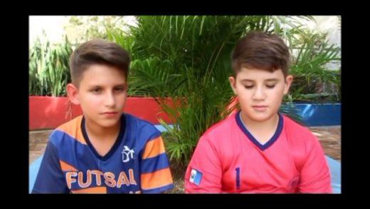 MONTESSORI NO AR 11 A 15 DE ABRIL TV MACEIÓ