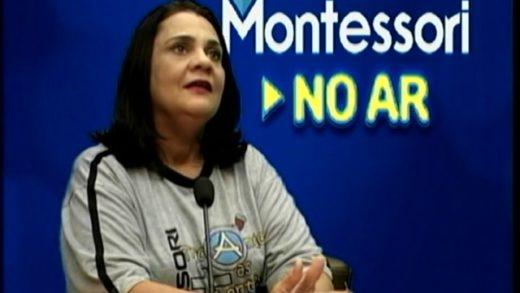 MONTESSORI NO AR 28 DE MARÇO TV MACEIÓ