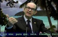 """PALAVRA DA FÉ 26 DE ABRIL TV MACEIÓ """"QUEM OLHA PARA TRÁS, NÃO ESTÁ APTO PARA O CÉU"""""""