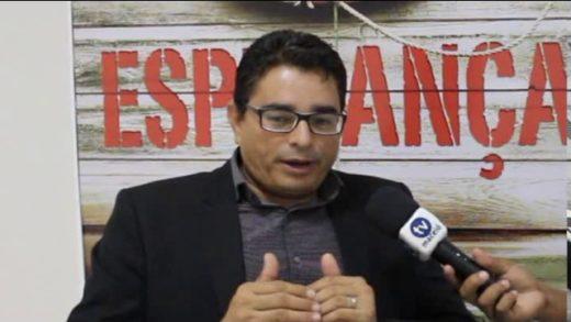TV JORNAL MACEIÓ 13 DE ABRIL