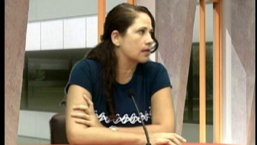 FAMÍLIA EM PAUTA COM JULIANA TELES