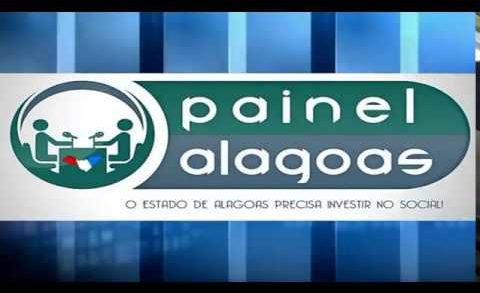 PAINEL ALAGOAS PGM 1 2018 COM CARLOS ALEXANDRE, FRANCISCO JOSÉ E JONATHAN OLIVEIRA