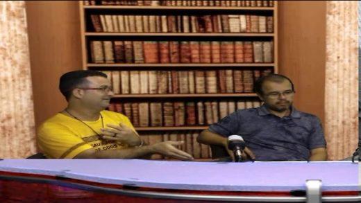 CONSTRUINDO PONTES COMUNIDADE INDÍGENA
