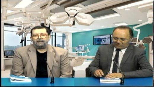 MEDICINA E VIDA COM O DR  MANOEL TENÓRIO